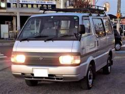 Nissan Vanette. автомат, 4wd, 1.8, бензин, 55 000тыс. км, б/п, нет птс. Под заказ