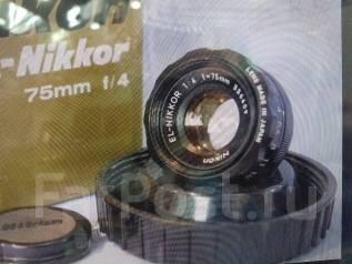 Обьектив nikkor nikon. Для Nikon, диаметр фильтра 77 мм