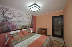 3-комнатная, улица Вязовая 7. Чуркин, 60 кв.м. Комната