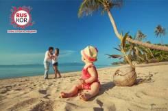 Таиланд. Пхукет. Пляжный отдых. Райский отдых.