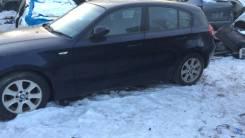 Дверь боковая. BMW 1-Series, E81, E82, E87, E88 Двигатели: N43B16, N43B20, N45B16, N46B20, N47D20, N52B30, N54B30, N54B30TO, N55B30M0
