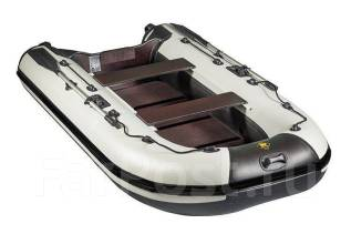 Мастер лодок Ривьера 3200 СК. Год: 2017 год, длина 3,20м., двигатель без двигателя