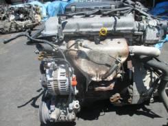 Контрактный двигатель Nissan GA15DE . Отправка