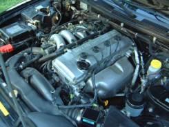 Контрактный двигатель Nissan KA24DE . Отправка