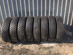 Michelin. Всесезонные, 2013 год, без износа, 8 шт