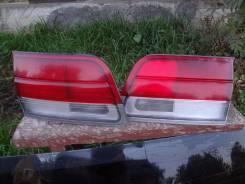 Стоп-сигнал. Toyota Caldina, AT191, AT191G, ST191, ST191G