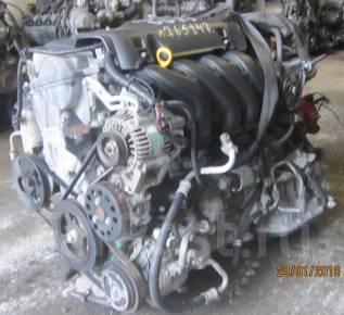 Двигатель в сборе. Toyota Yaris, NCP10, NCP11 Toyota Platz, NCP12 Toyota Echo, NCP10, NCP11 Двигатели: 2NZFE, 1NZFE