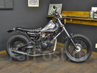 Yamaha TW 200. исправен, птс, без пробега. Под заказ