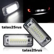 Подсветка. Subaru Exiga, YA4, YA5, YA9, YAM Subaru BRZ, ZC6