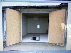 Гаражи кооперативные. ул.Лебедя гк кипарис, р-н ленинский, 25 кв.м., электричество, подвал.