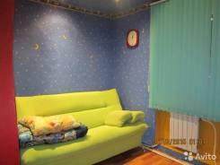 2-комнатная, улица Терешковой 4. агентство, 21,0кв.м.