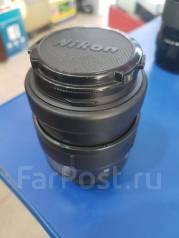 Обьектив tamron 28-70mm. Для Nikon, диаметр фильтра 52 мм