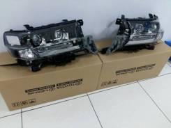 Стоп-сигнал. Toyota Land Cruiser, URJ200, URJ202, URJ202W, VDJ200, GRJ200, UZJ200, UZJ200W, J200 Двигатели: 1URFE, 1VDFTV, 3URFE, 1GRFE, 2UZFE