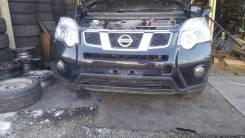 Ноускат. Nissan X-Trail, NT31, TNT31, T31 Двигатели: QR25, QR25DE