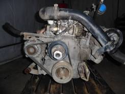 Двигатель в сборе. Mitsubishi Delica, PD8W, PE8W, PF8W Mitsubishi Pajero, V26WG, V46V, V46W Mitsubishi Space Gear Mitsubishi Fuso Canter Двигатель 4M4...