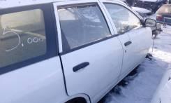 Дверь задняя правая на Nissan AD VY11 QG13DE