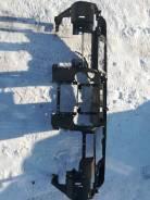 Панель приборов. Nissan X-Trail, NT30, T30 Двигатель QR20DE