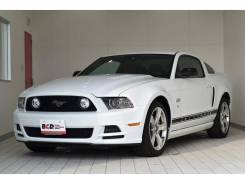 Ford Mustang. автомат, задний, 5.0, бензин, 20тыс. км, б/п. Под заказ