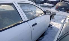 Дверь передняя правая на Nissan AD VY11 QG13DE