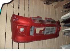 Бампер. Suzuki MR, MF21S