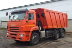 КамАЗ 6520. В наличии: Самосвал Камаз-6520 20м3/20т с подогревом кузова, 11 700куб. см., 20 000кг.