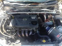 Mazda Familia S-Wagon. BJFW, FSZE