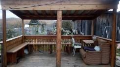 Продам хорошую, уютную дачу на 2-х садах, рядом с большим водоемом. От частного лица (собственник)