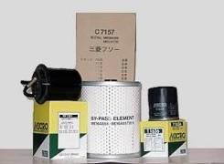 Micro Фильтр масляный MTW70 (для АТМ) T70 SU Legacy BH 94-, Impreza 02-. Subaru: Pleo, Forester, Legacy, R2, Impreza, R1, Exiga Двигатели: EN07U, EN07...