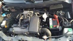 Двигатель (ДВС) на Suzuki Alto 2004 г. объем 1.1 л
