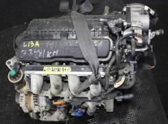 Двигатель HONDA L13A Контрактная