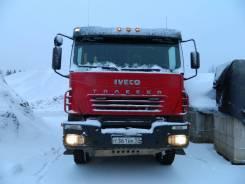 Iveco Trakker AD380T36. Iveco trakker, 12 000 куб. см., 29 000 кг.