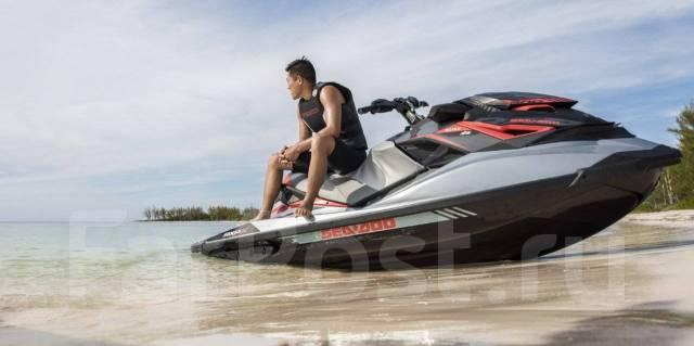 BRP Sea-Doo RXP. 300,00л.с., 2018 год год. Под заказ