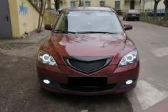 Сетка решетки радиатора. Mazda Mazda3, BK Mazda Axela, BK3P, BK5P, BKEP