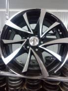 NZ Wheels SH648. 6.0x15, 5x100.00, ET38, ЦО 57,1мм.