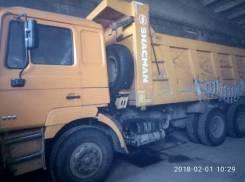 Shaanxi Shacman F2000. Продам самосв, 9 700 куб. см., 25 000 кг.