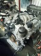Двигатель (ДВС) M112 на Mercedes M 163 объем 3.2 л. бензин