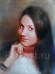 Портрет - особый подарок на 23 февраля и 8 марта