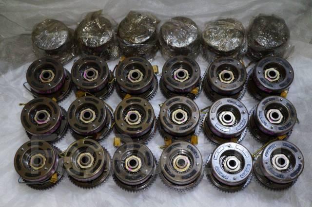 Муфта vvt-i. Nissan Cedric, HY34, MY34 Nissan Skyline, HV35, NV35, V35 Nissan Gloria, HY34, MY34 Nissan Stagea, HM35, M35, NM35 Двигатели: VQ25DD, VQ3...