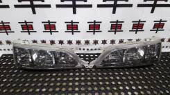Фара. Toyota Cresta, GX100, JZX100, LX100