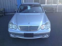 Mercedes-Benz C-Class. W203, M271 946
