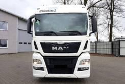 MAN TGX 18.440. , 12 419 куб. см., 44 000 кг. Под заказ