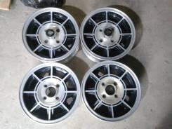 Dunlop. 5.5x14, 4x114.30, ET25