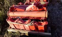 Sany. Продажа усиленного Бетоновода SANY (труба для бетона САНИ), 2012 г. в., 1 100 м.