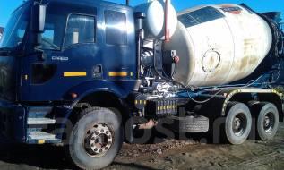 Ford Cargo. Продажа, обмен автобетоносмеситель на шасси , 7 330 куб. см., 19 000 кг.