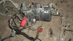 Блок предохранителей SB Legacy BL5/BP5 EJ204 под капот с проводкой 06- левый руль, шт