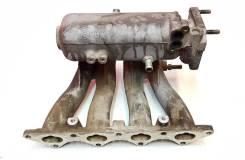 Коллектор впускной. Hyundai Getz Hyundai Click Двигатель G4EA