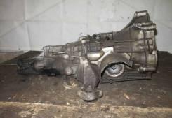 Коробка передач механика МКПП (ENP) Audi A6 1.8 Б/У