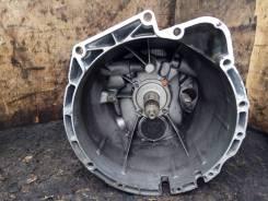 GS6X53DZ 6-МКПП BMW 5-ser (E60/E61) -2010, M57 (3.0TD, 235hp) 4WD