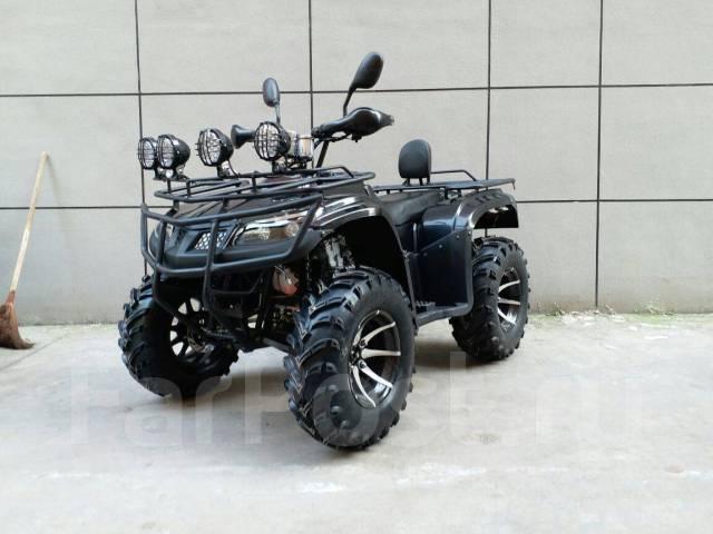 Linhai-Yamaha. исправен, без птс, без пробега. Под заказ