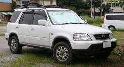 Honda CR-V. RD2, B20B